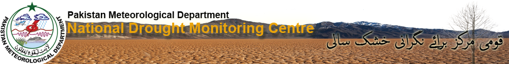 National Drought Monitoring Center